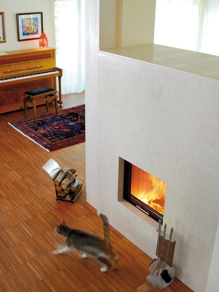 51 besten Wohnzimmer \ Kamin Bilder auf Pinterest Laminat - wohnzimmer mit kamin bilder