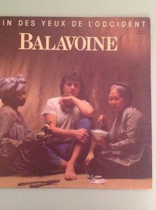 Vinyle pas cher de Daniel Balavoine