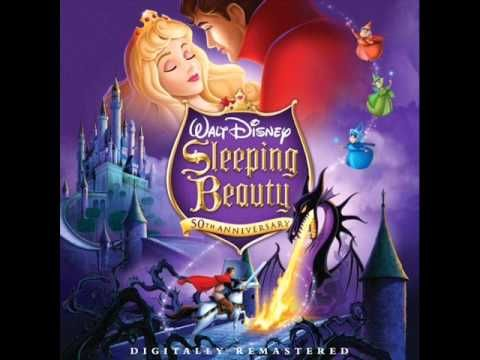 Sleeping Beauty OST - 01 - Main Title: Once upon a Dream/Prologue - my favourite disney song