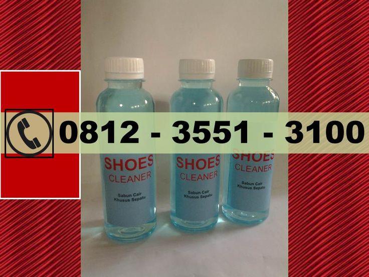 Simpati: 0812 3551 3100, Jual Sabun Sepatu Batam, Jual Sabun Untuk Cuci Sepatu Batam