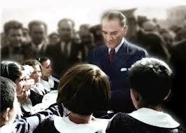 Atatürk'ün Matematik dehası ve terim devrimi! - Sözcü Eğitim