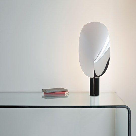 SERENA: Discover the Flos table lamp model SERENA