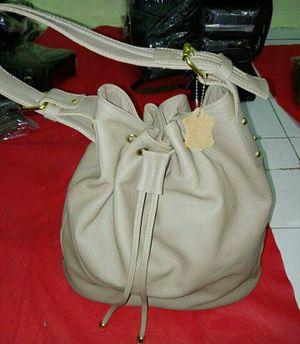 Tas kulit untuk wanita asli  garut