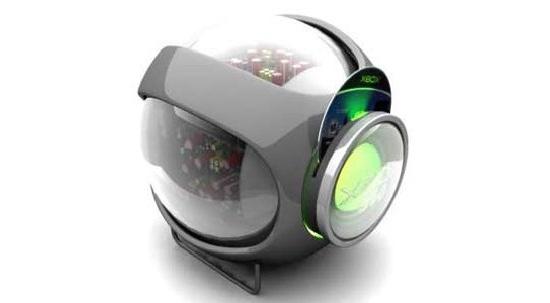 Xbox 720 Concept 5 of 10, gamingbolt.com - Really like ...