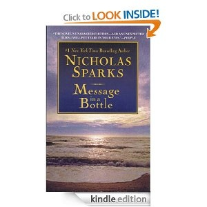 Message in a Bottle- best love story ever!