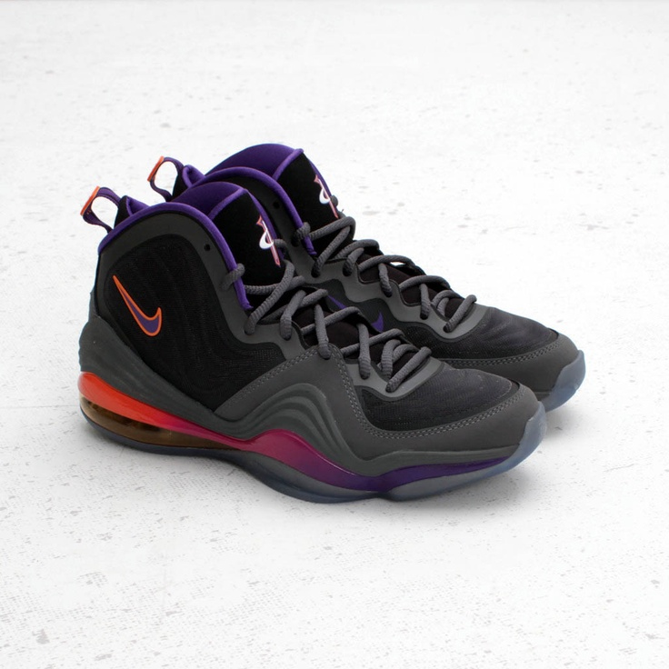 Release Reminder: Nike Air Penny V