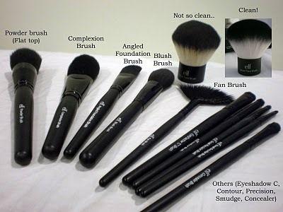 elf makeup brushes target. 88 best images about makeup brushes on brush set organizer and elf target f