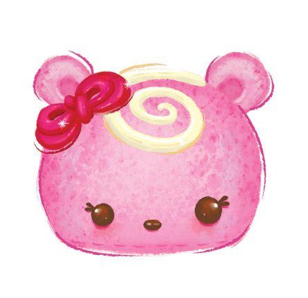 Sugar Berry Character Num Noms Num Noms Toys Nom Noms
