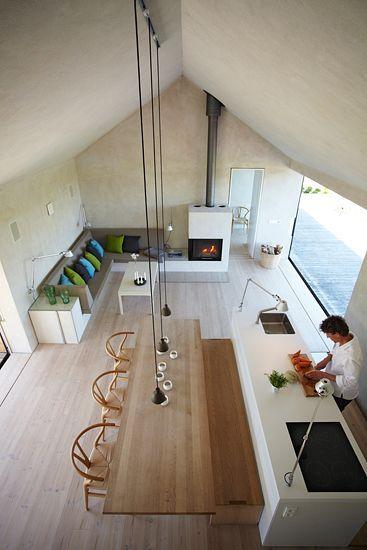 Die besten 25+ Insel bank Ideen auf Pinterest Holzküche, Moderne - ameisen im wohnzimmer