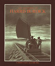 The Chronicles of Harris Burdick - Great creative writing prompts!