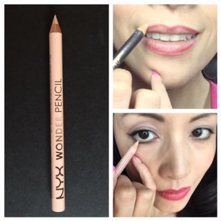 How to use a Concealer Pencil - Dial M Make up Tips | DIY Bath and ...