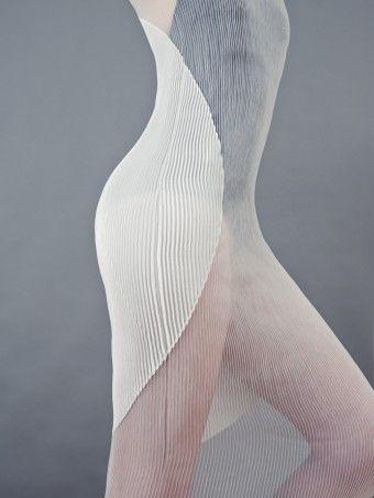 Pleat Curve