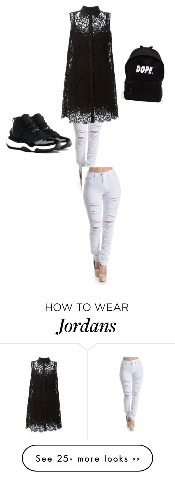 """""""Untitled #1"""" by tofly4u on Polyvore"""