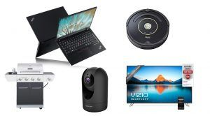 ET Deals Memorial Day Roundup: Save on Dell Core i7 Laptops 1080p Foscam Wireless Cameras and More