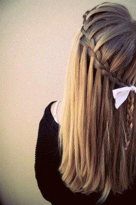 I reallyyyy want someone to do this to my hair