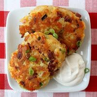 bacon cheddar biscuits bacon cheddar patty cakes cheddar bacon ...