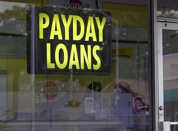 A Close Look at Instant Payday Loans - Lend Plus
