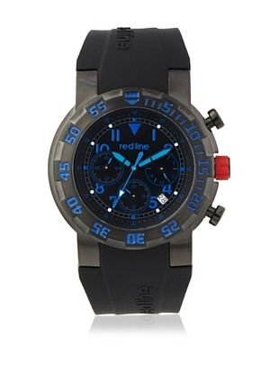 82% OFF red line Men's RL-50027VD-BB-01BL Watch