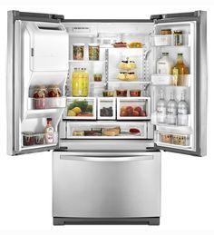 Top 10 Best Refrigerator Brands in 2015 Reviews