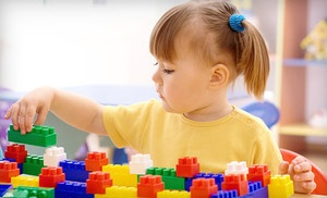 Groupon - Four or Eight Science and Technology Classes at Build 'n Blocks (Up to 61% Off) in Livingston. Groupon deal price: $49.0.00