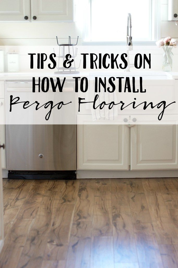 tip and tricks on how to install pergo flooring home read more and tips and tricks. Black Bedroom Furniture Sets. Home Design Ideas
