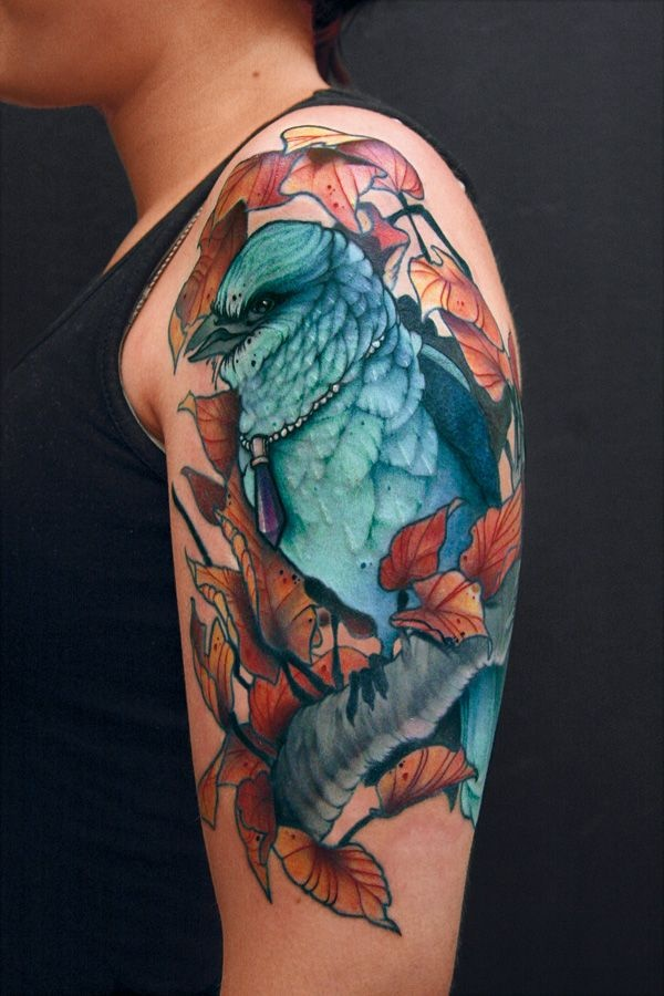 197 best Bird Tattoos images on Pinterest | Tatoos, Tattoo ...