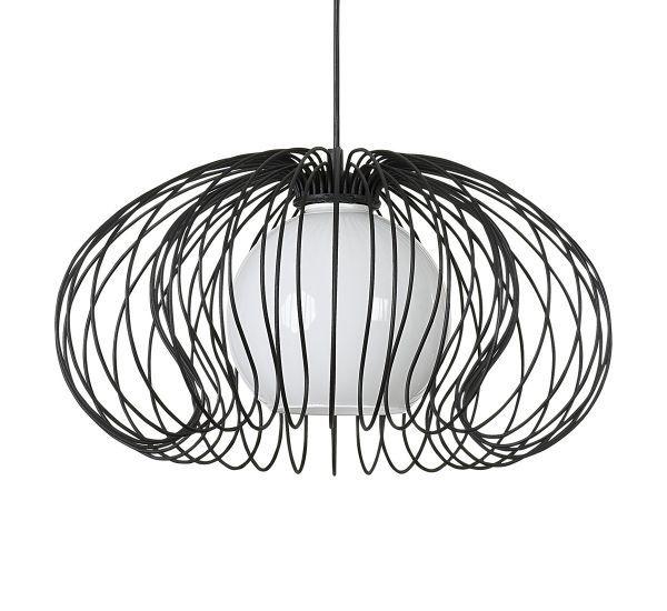 MERSEY black 5296 Nowodvorski Lighting - Sklep z oświetleniem
