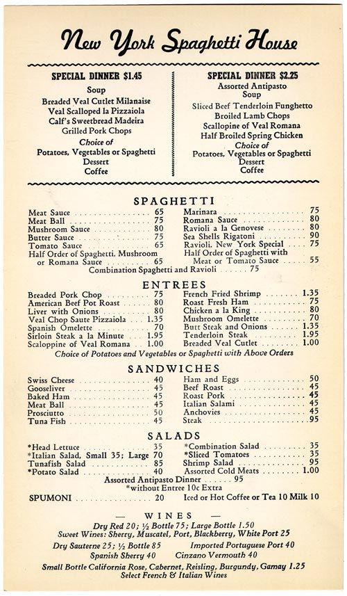 Google Image Result for http://nyspaghettihouse.com/photos/04_NYSH_Early_menu.jpg
