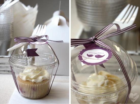 Cupcake-Picknick