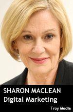 Troy Media columnist Sharon MacLean