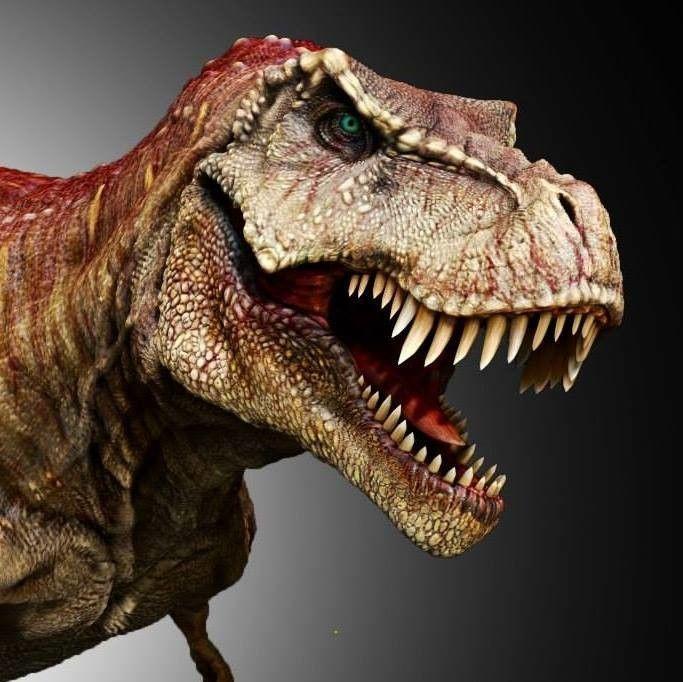 все картинки тираннозавра поделитесь своей историей