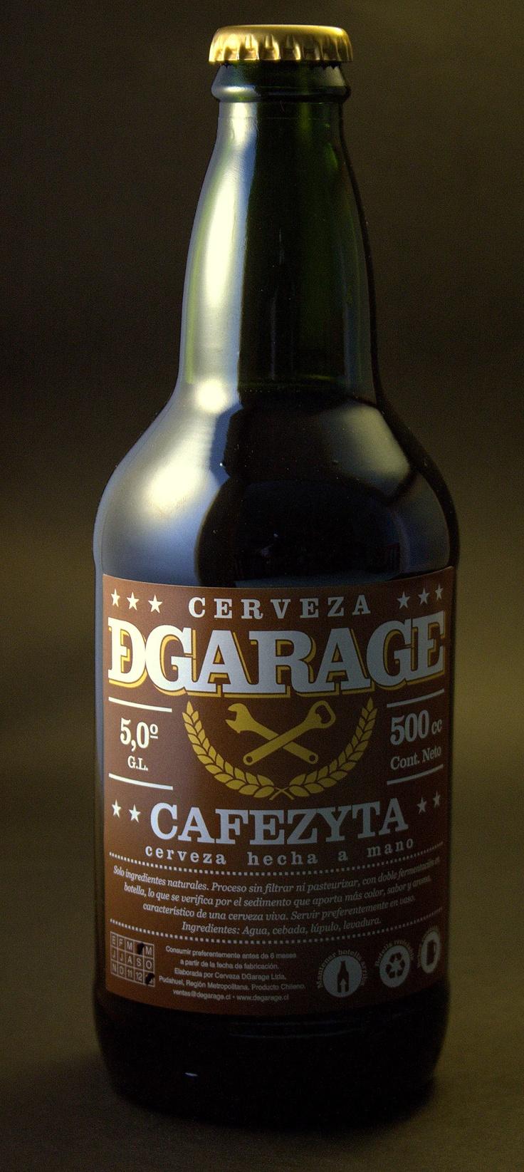 Cafezyta DG