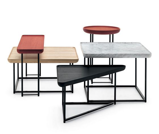Natural products, multifunctional  Designartnews.com - Milan Furniture Fair And Fuori Salone 2014