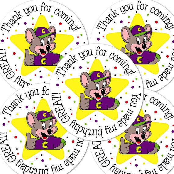 10 best Chuck e cheese party images on Pinterest | Cheese party ...