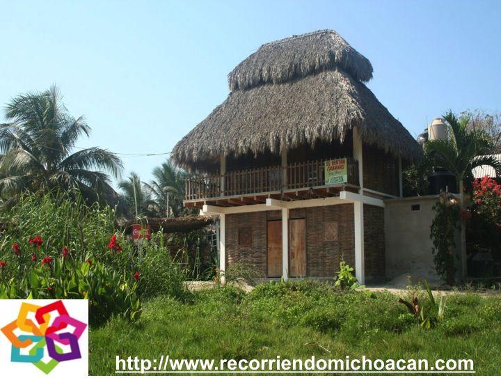MICHOACÁN MÁGICO te informa sobre las opciones de hospedaje que puedes encontrar en la hermosa playa Maruata, puedes acampar ya que varias familias rentan espacios bajo las palapas o cabañas rústicas con servicio de baño, o podrías pasar la noche en un hotel ecológico que tiene sus cabañas amplias y confortables. HOTEL ZIRAHUEN http://www.hzirahuen.com/