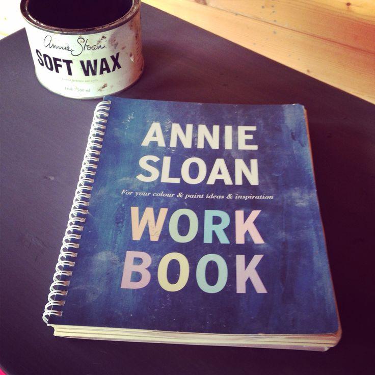 My Workbook  / #welovetopaint