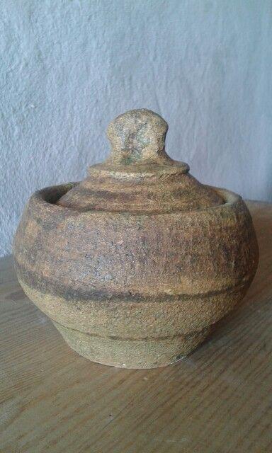 Ceramic sugar