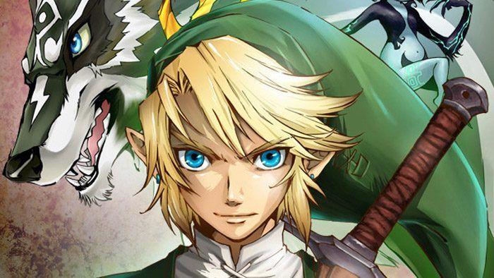 The Legend of Zelda: Twilight Princess HD (Wii U) News, Review ...