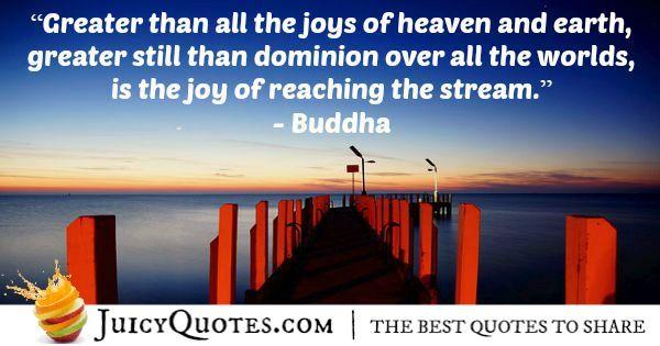 Buddha Quote - 122