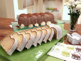 Receta: Choly Berreteaga | Budín de crema 1, 2 ,3 ,4 | Utilisima.comCocina Recetas, Sweets Recipe