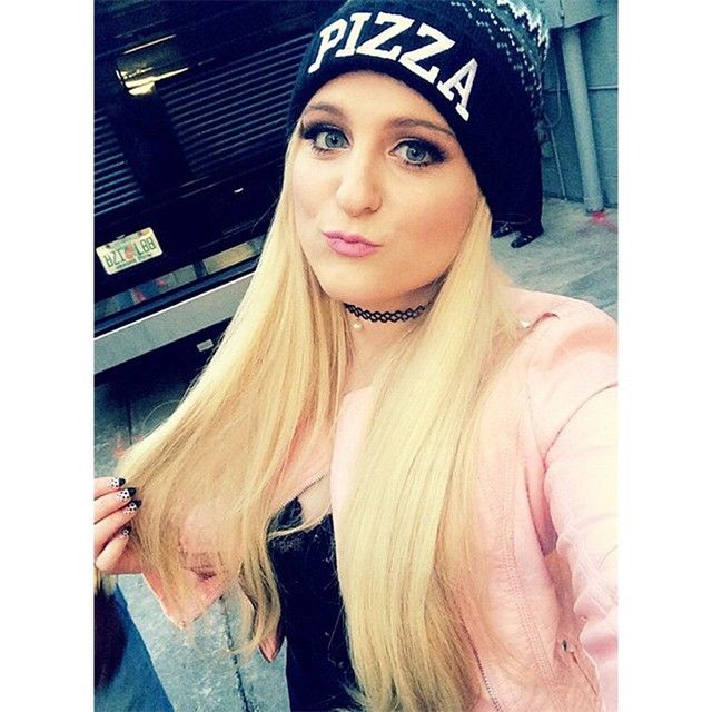 The Love Train Meghan Trainor: 30 Best Images About Megan Trainor On Pinterest
