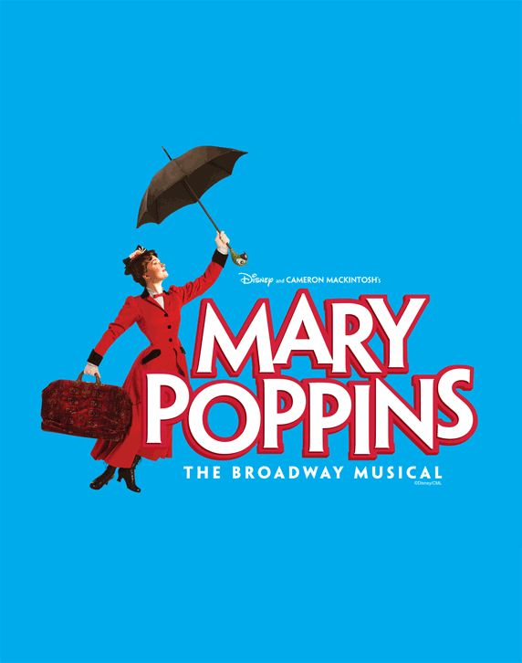 Mary Poppins To Jan 5 Georgia Straight Vancouver S News Entertainment Weekly