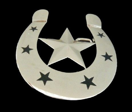 LUCKY HORSESHOE STAR BELT BUCKLE WESTERN HORSESHOES RODEO COWBOYS STARS BUCKLES #western #horseshoe #westernbuckle #westernbeltbuckle #horseshoebuckle #horseshoebeltbuckle #beltbuckle #coolbuckles #retweet