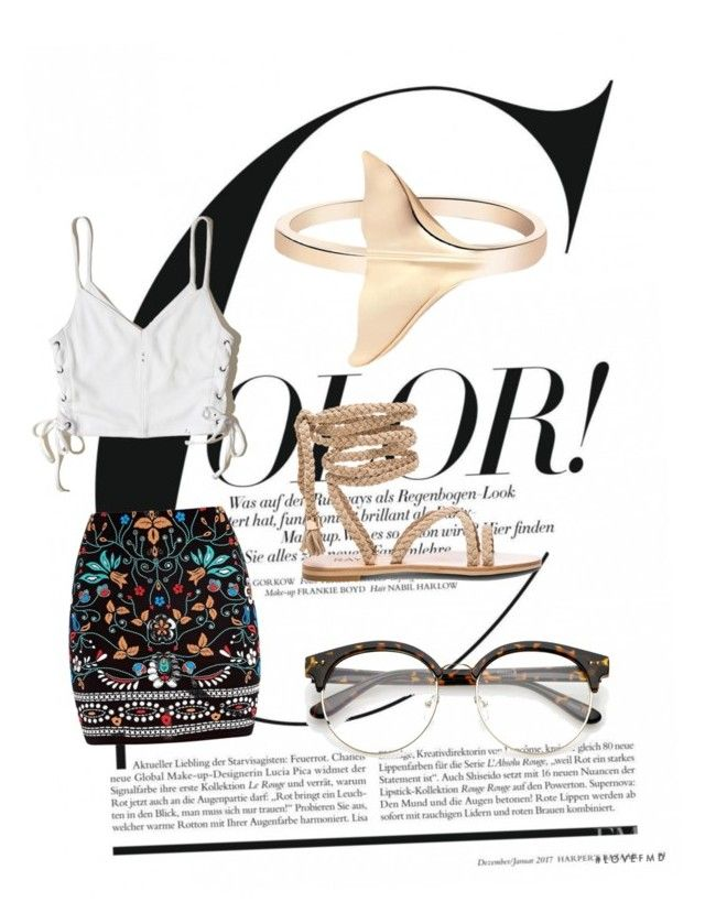 """""""Untitled #20"""" by alexandraflorentina672003 on Polyvore featuring Marni and Hollister Co."""