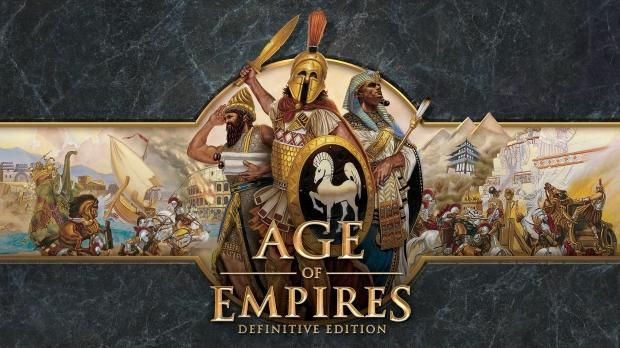 Age Of Empires Will Have A Segment Inside Xbox In March Age Of