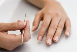 Your hands do the walking through a minefield of irritating substances and situations. Dry skin around the fingernails, in form of scraggly cuticles or rough fingertips, can be more than just an aesthetic annoyance if cracked skin lets in harmful bacteria. Take care of this skin whether you're braving a chilly day, sitting down for a manicure,...