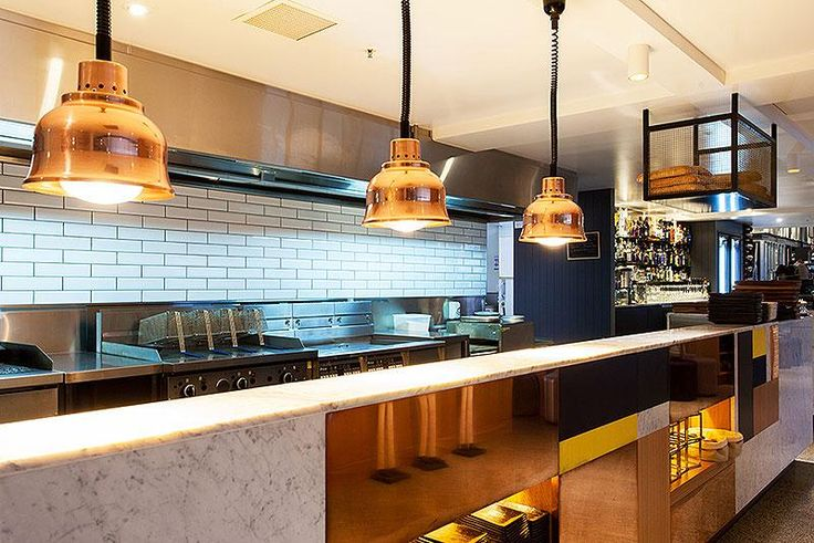 Edgewater Dining and Lounge - Gold Coast by Space Cubed Design Studio