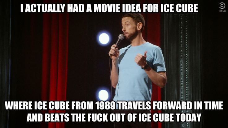 , Your Joke of the Day from Neal Brennan. Watch the...