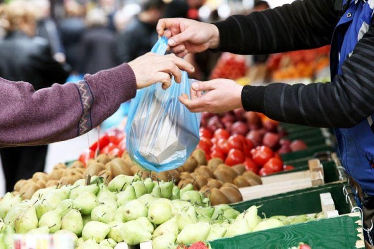 Άρτα: Οι άδειες πωλητή στη λαϊκή αγορά του Δήμου Αρταίων