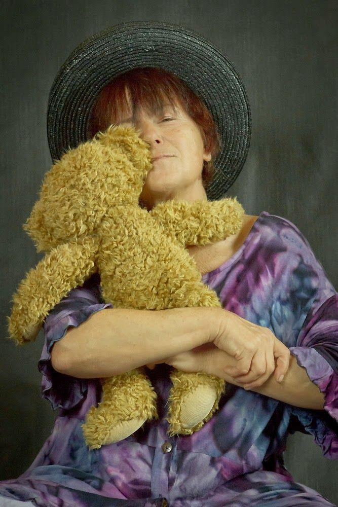 fotografia - portret niezwykły: listopadowe przytulanie